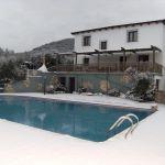 La Casa, nevada.